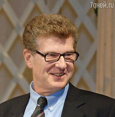 Игорь Костолевский