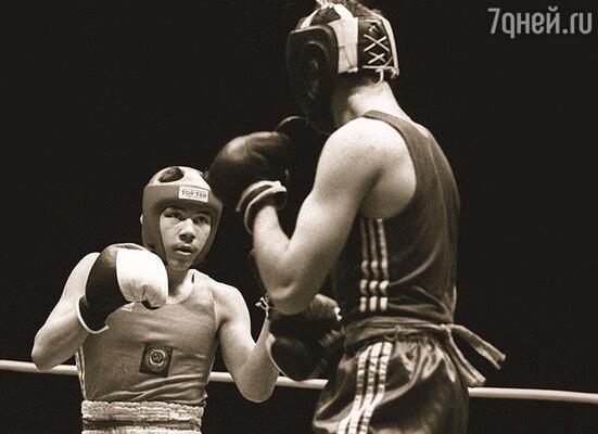 Ринг — в самом деле совсем иная жизнь. Там был другой я, и так-то не самый легкий человек, с капризами, претензиями, а на ринге и подавно…