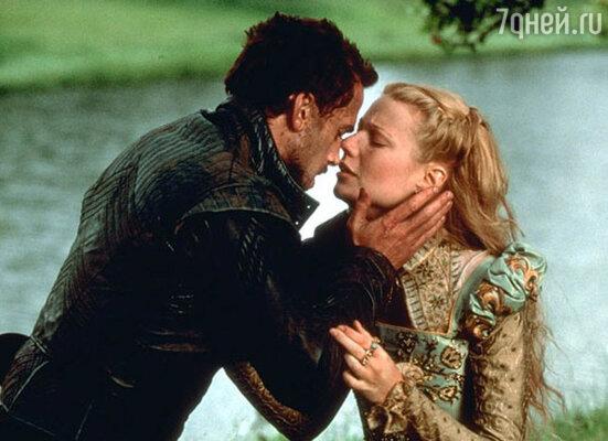 Кадр фильма «Влюбленный Шекспир»