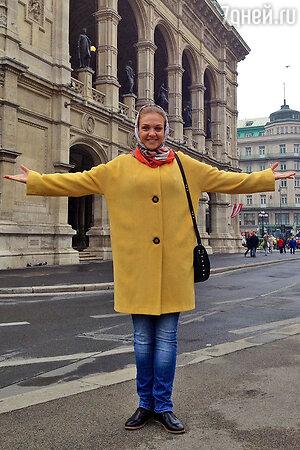 Марина Девятова, Австрия, 2013