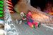 Ледяная горка «Остров зимних забав» на Площади Революции