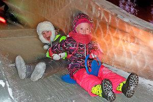 7 самых популярных мест зимнего активного отдыха в Москве