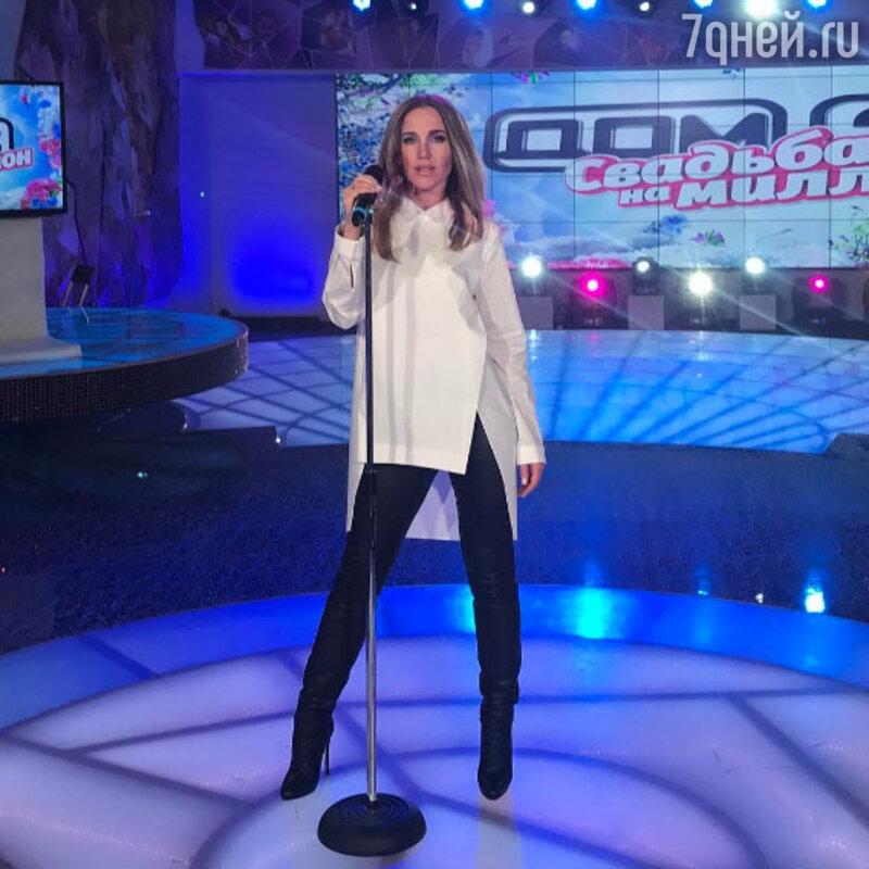 Юлию Ковальчук затравили из-за прихода наДом-2
