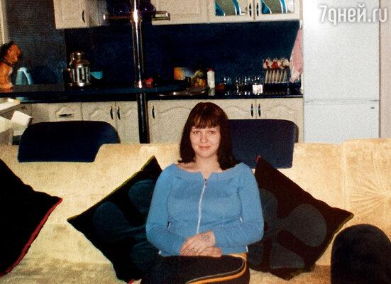 Я в маминой квартире на Новом Арбате