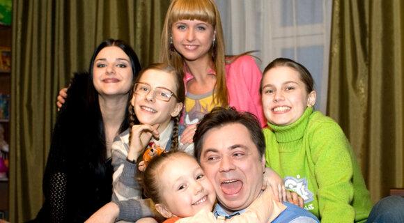 Звезды популярного сериала «Папины дочки»: как они выглядят сейчас