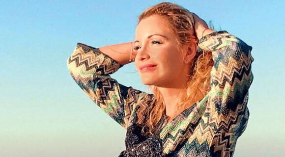 Ольга Орлова: «Ем ровно четверть того, что хочется»