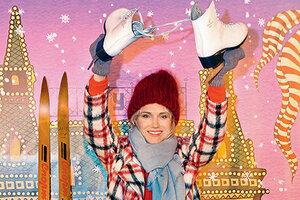 Екатерина Моисеева: «Этой зимой не стоит бояться ярких красок»