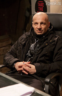 Юсупа Бахшиева («Антикиллер», Параграф 78»), автора идеи и одного из продюсеров проекта, в фильме мы также увидим и как актера – он сыграл местного тугаринского дельца Артура