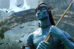 «Аватар»  атакует Голливуд