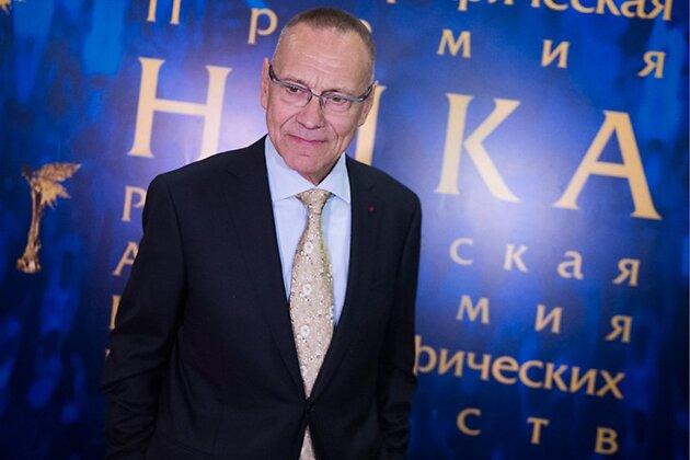 Андрей Кончаловский