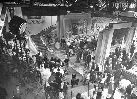 Киностудия Warner Brothers