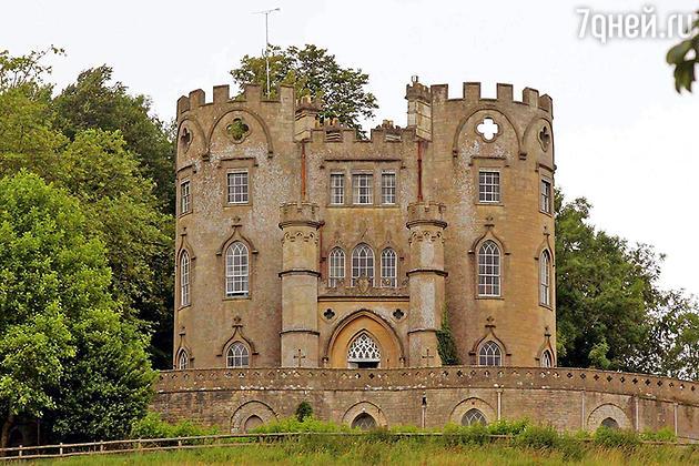 Замок Мидфорд