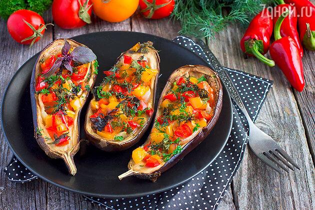 Баклажанные и кабачковые блюда требуют должного внимания обработке самих овощей