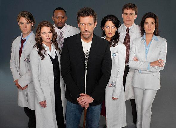 В первый же сезон сериала «Доктор Хаус» занятые в нем актеры прославились. Хотя в начале съемок никто не знал, что их ждет впереди — громкий успех или постыдное поражение