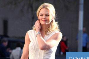 Дженнифер Моррисон: Сбежавшая невеста