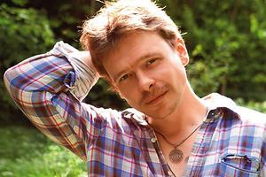 Павел Майков: «Я тайно любил жену человека, с которым дружил, работал и пил»