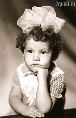 Я росла очень самостоятельным ребенком, с 4 лет сама ходила  в детский садик