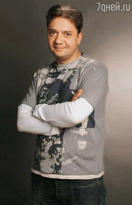 Дмитрий Барков время от времени снимается в сериалах и фильмах и по сей день