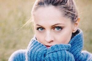 Янина Студилина чуть не сошла с ума от разлуки с маленькой дочкой