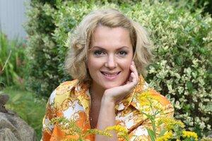 Мария Порошина выходит из декретного отпуска