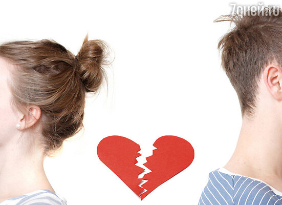 Сегодня часто говорят о крахе института брака