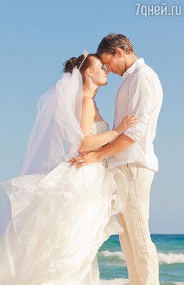 В момент любовной эйфории сложно рационально оценивать качества своего будущего избранника