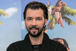 Денис Клявер шокировал снимком из кабинета косметолога
