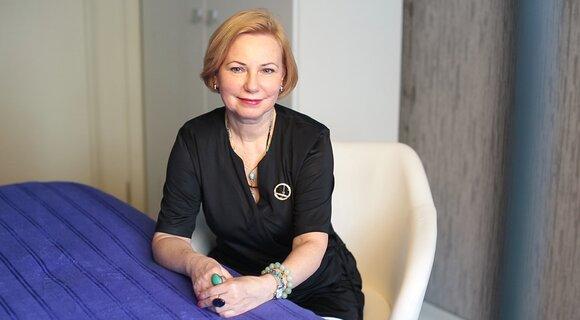 ВИДЕО: Школа молодости и красоты Елены Носовской - буккальный самомассаж