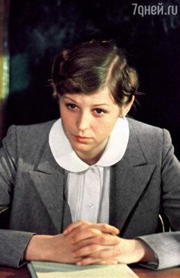 Работая над картиной «Уроки французского», отец встретил свою будущую жену, актрису Таню Васильеву, теперь она известна как Татьяна Ташкова