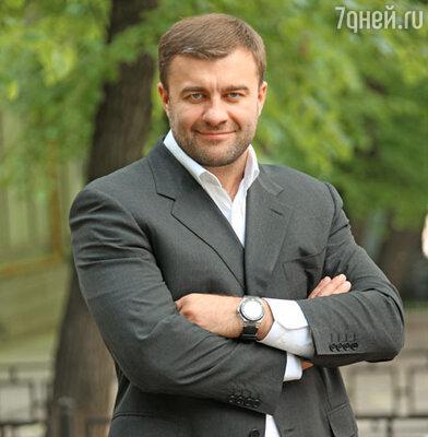 В новом сезоне Михаил Пореченков уступит свое место тому, чье имя пока не известно ни участникам, ни зрителям.