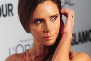 Виктория Бекхэм распрощалась с волосами