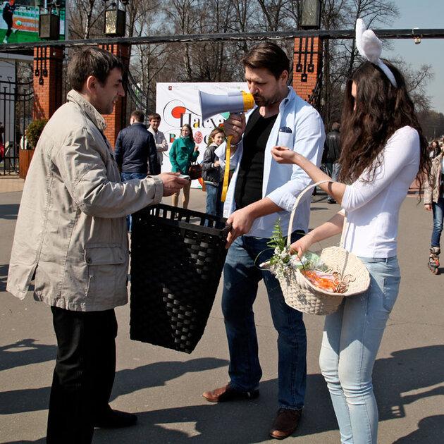 Виктор Логинов обменивал пачки сигарет на морковку и яблоки