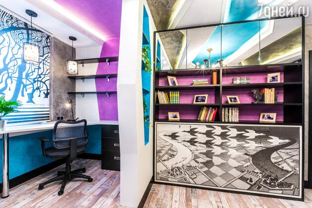 Идеи для дизайна: как украсить комнату девочки-подростка