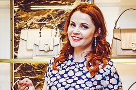 Екатерина Вуличенко, Елена Лядова, Владимир Вдовиченков и другие гости коктейля Trussardi
