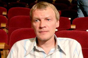 Новым доктором Хаусом стал Алексей Серебряков