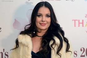 Оксана Федорова получила премию за доброту