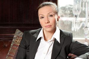Анна Архипова-фон Калманович: «Ходили слухи, что Шабтай с Настей разошлись из-за Земфиры»