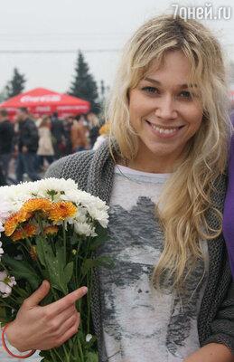 Марина Лизоркина