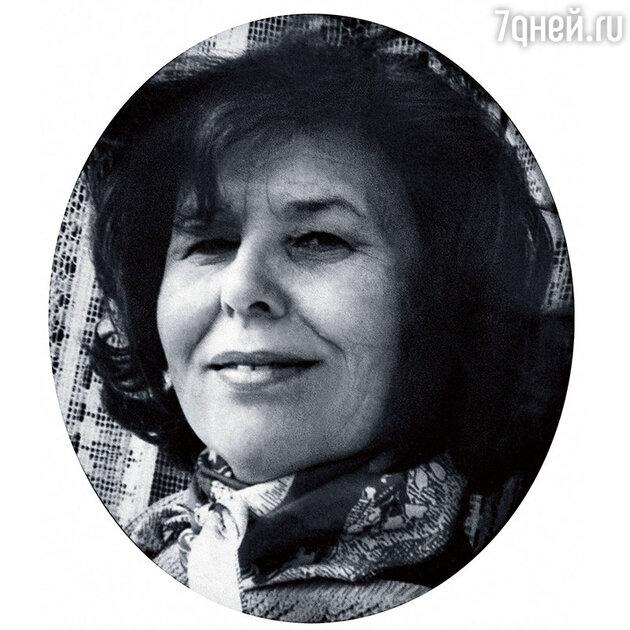 Мама Яна Пузыревского
