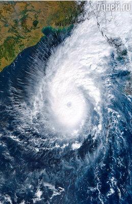 Ураганы и тайфуны становятся все мощнее и разрушительнее