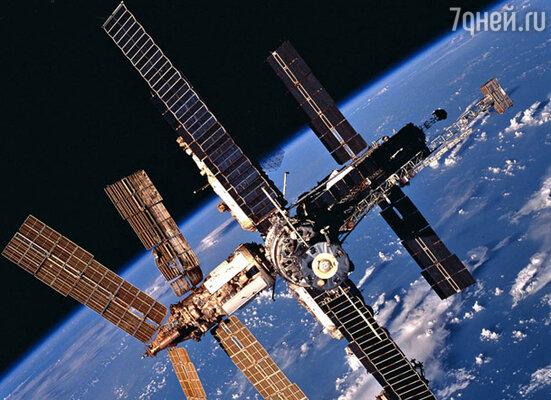Документальный цикл «Наш космос»