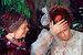 Татьяна Пельтцер с Натальей Гундаревой вфильме «Дульсинея Тобосская». 1980 г.