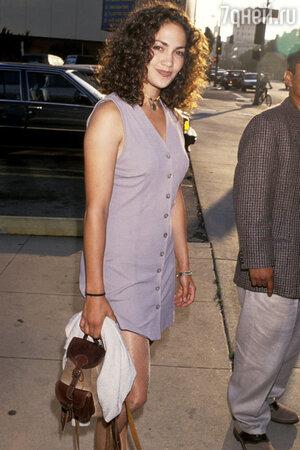 Дженнифер Лопез, 1994 год