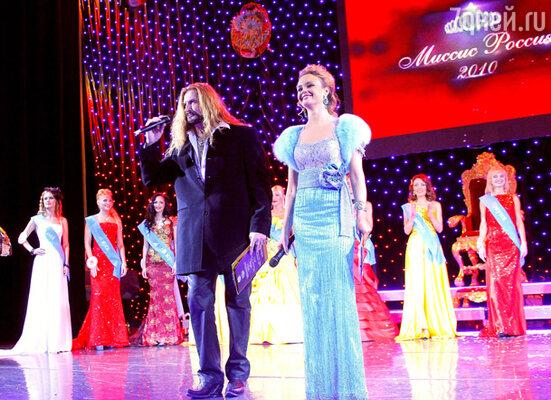 Ведущие: Никита Джигурда и Надежда Юшкина