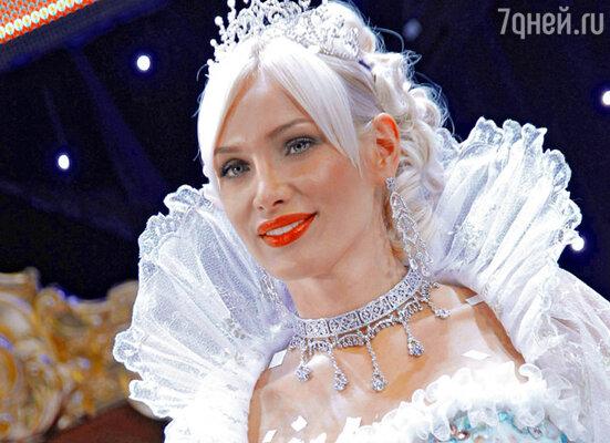 Победительницей стала 28-летняя москвичка Алиса Крылова