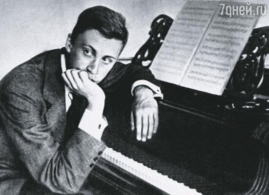 Даже среди далеких от музыки людей мало кто не слышал имени Прокофьева
