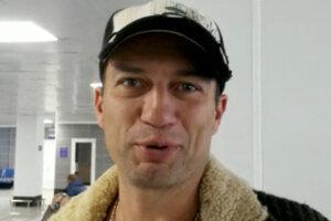 ВИДЕО: Андрею Чернышову не удалось попробовать деликатесы