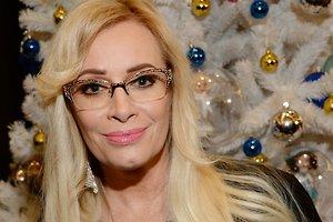 Наталья Гулькина вышла на связь после экстренной госпитализации