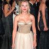 Скарлетт Йоханссон 2008год. На Met Ball в Dolce & Gabbana