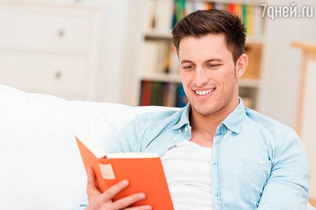 23 февраля: книги, которые можно подарить мужчине